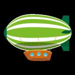 hikousen